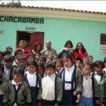 Localidad Cochambamba